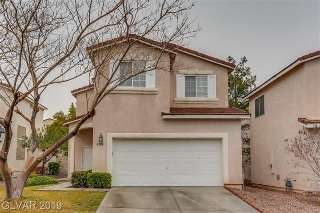 8908 Tumblewood, Las Vegas, NV 89143 (MLS #2061775) :: Five Doors Las Vegas