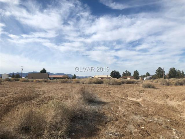 3430 S Tournament, Pahrump, NV 89048 (MLS #2062358) :: Vestuto Realty Group