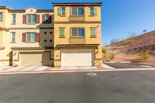 1525 Spiced Wine #21104, Henderson, NV 89074 (MLS #2062612) :: The Snyder Group at Keller Williams Marketplace One