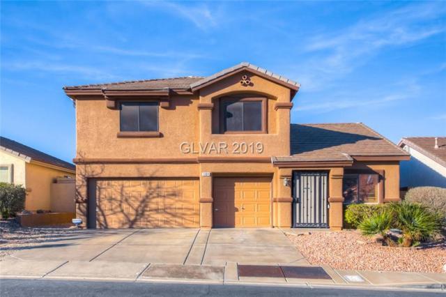 1104 Blitzen, Henderson, NV 89012 (MLS #2062646) :: Signature Real Estate Group