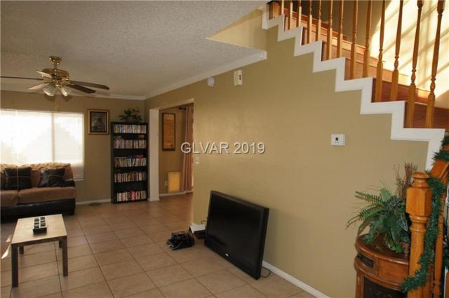 1518 Spreading Oak, Henderson, NV 89014 (MLS #2062968) :: Vestuto Realty Group