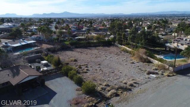 6805 Stone, Las Vegas, NV 89107 (MLS #2063024) :: Vestuto Realty Group