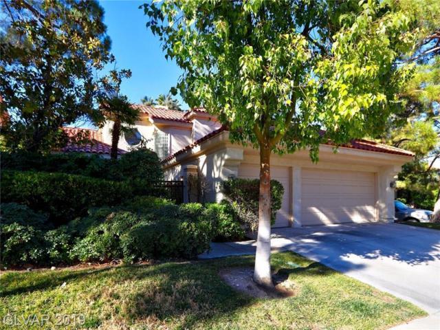 5111 Onion Creek, Las Vegas, NV 89113 (MLS #2063842) :: Signature Real Estate Group