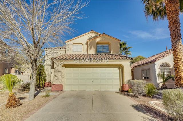 2336 Catskill, North Las Vegas, NV 89031 (MLS #2064314) :: The Snyder Group at Keller Williams Marketplace One