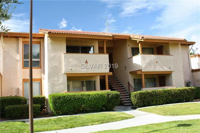 1515 Reno A207, Las Vegas, NV 89116 (MLS #2064860) :: Sennes Squier Realty Group