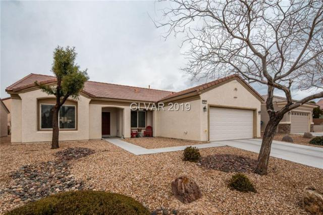 North Las Vegas, NV 89084 :: Vestuto Realty Group