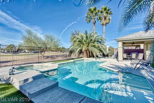 3711 Waynesvill, Las Vegas, NV 89122 (MLS #2065101) :: The Snyder Group at Keller Williams Marketplace One