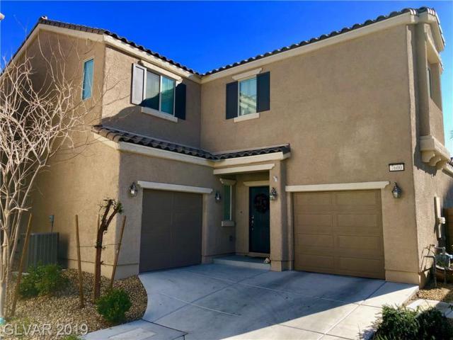 7600 Baluster, Las Vegas, NV 89149 (MLS #2065218) :: Vestuto Realty Group