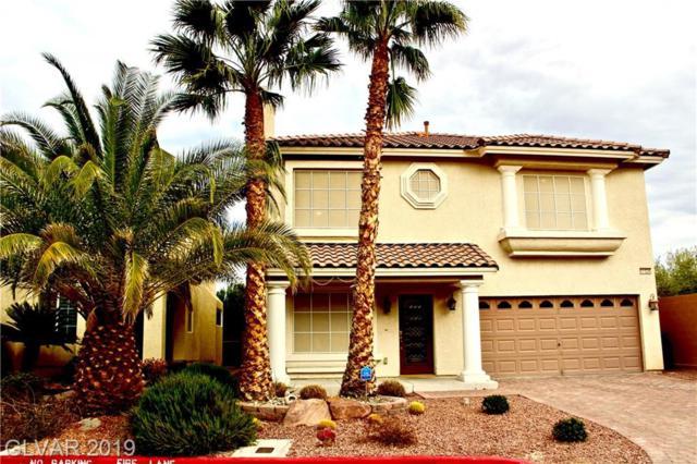 11026 Ladyburn, Las Vegas, NV 89141 (MLS #2065948) :: The Snyder Group at Keller Williams Marketplace One