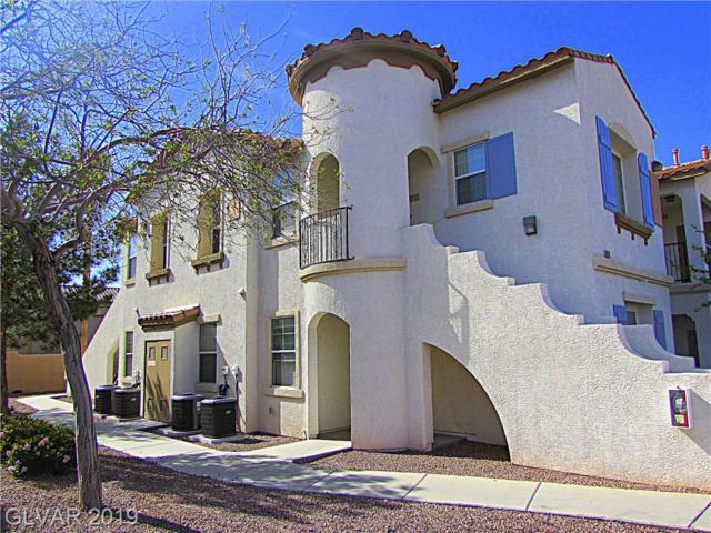 50 Aura De Blanco #3201, Henderson, NV 89074 (MLS #2065991) :: The Snyder Group at Keller Williams Marketplace One