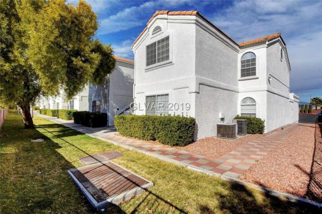 1800 Edmond Apt 239, Las Vegas, NV 89146 (MLS #2066061) :: The Snyder Group at Keller Williams Marketplace One