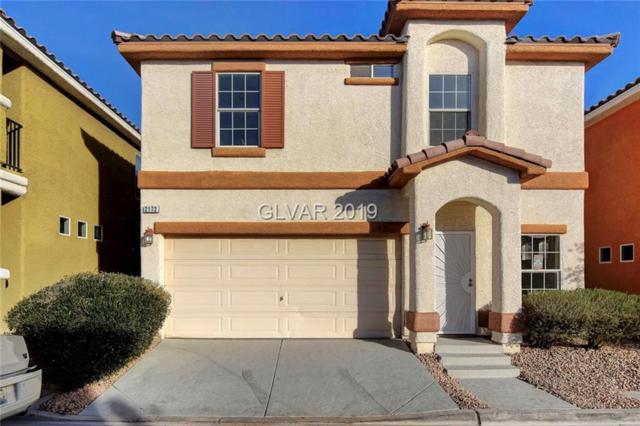 2172 Trebbiano, Las Vegas, NV 89156 (MLS #2066105) :: Vestuto Realty Group