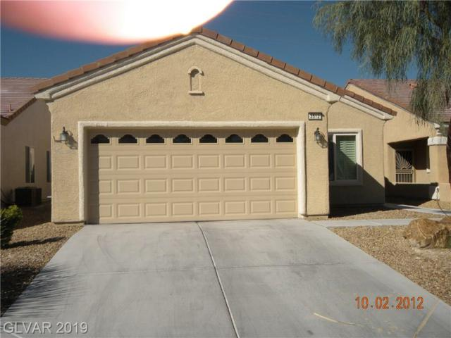 3512 Herring Gull, North Las Vegas, NV 89084 (MLS #2066142) :: The Snyder Group at Keller Williams Marketplace One