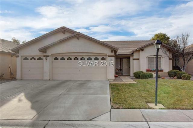 7705 Kiowa Pointe, Las Vegas, NV 89131 (MLS #2066198) :: Vestuto Realty Group