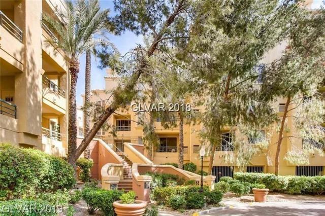 230 E Flamingo #127, Las Vegas, NV 89169 (MLS #2066800) :: Vestuto Realty Group