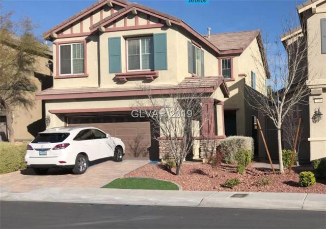 7340 Chesapeake Cove, Las Vegas, NV 89166 (MLS #2067053) :: The Snyder Group at Keller Williams Marketplace One
