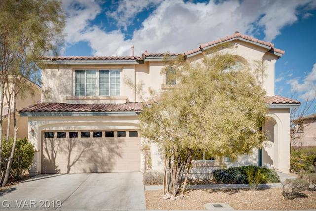 8710 Livermore Valley, Las Vegas, NV 89178 (MLS #2067180) :: Vestuto Realty Group