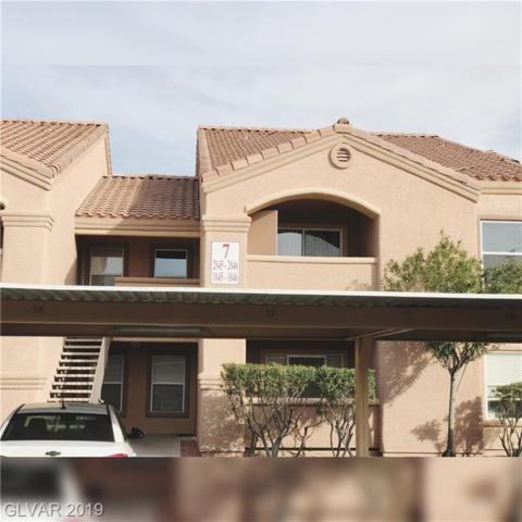 8101 Flamingo #2046, Las Vegas, NV 89147 (MLS #2067374) :: Vestuto Realty Group