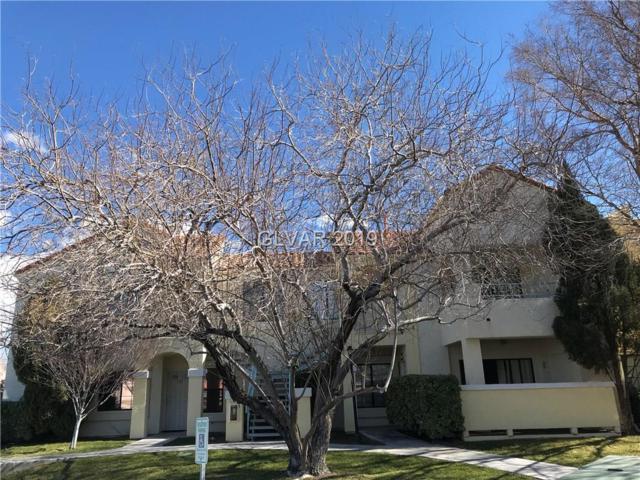 4847 Torrey Pines #202, Las Vegas, NV 89103 (MLS #2067689) :: Vestuto Realty Group