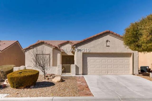 7745 Fruit Dove, North Las Vegas, NV 89084 (MLS #2067711) :: Vestuto Realty Group