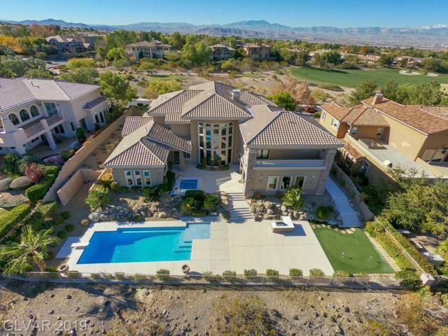 18 Anthem Pointe, Henderson, NV 89052 (MLS #2067842) :: The Snyder Group at Keller Williams Marketplace One