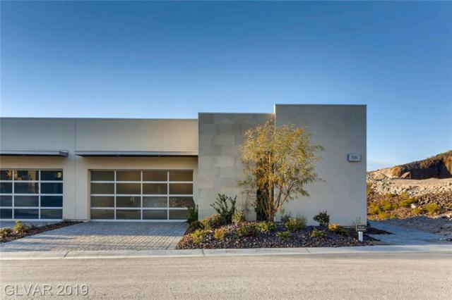 391 Solitude Peak, Henderson, NV 89012 (MLS #2067924) :: Vestuto Realty Group