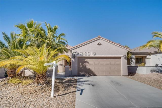 2183 Oliver Springs St, Henderson, NV 89052 (MLS #2068150) :: Signature Real Estate Group