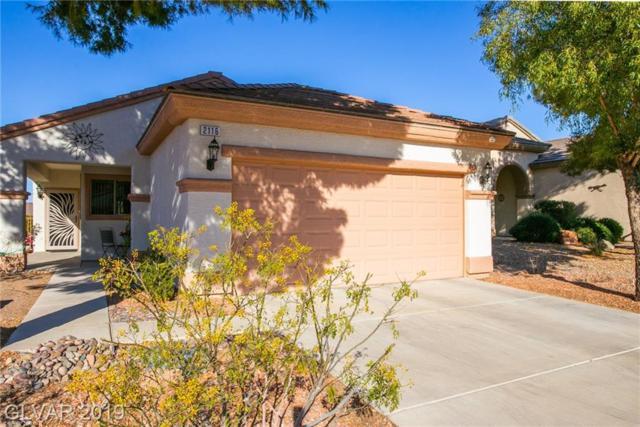 2116 Desert Woods, Henderson, NV 89012 (MLS #2068159) :: Vestuto Realty Group
