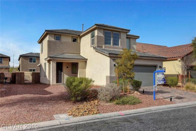 5729 Clear Haven, North Las Vegas, NV 89081 (MLS #2068390) :: Vestuto Realty Group