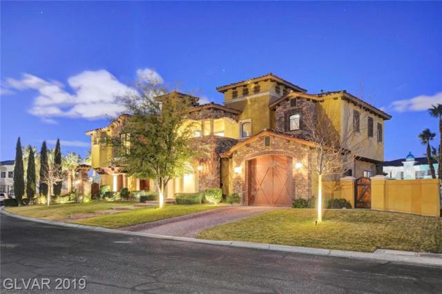 2812 Coast Line, Las Vegas, NV 89117 (MLS #2068419) :: Five Doors Las Vegas