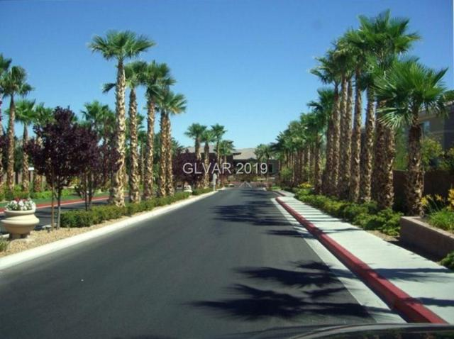 9050 Warm Springs #1095, Las Vegas, NV 89148 (MLS #2068636) :: Trish Nash Team