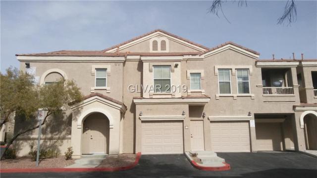 10550 Alexander #2227, Las Vegas, NV 89129 (MLS #2069345) :: Vestuto Realty Group