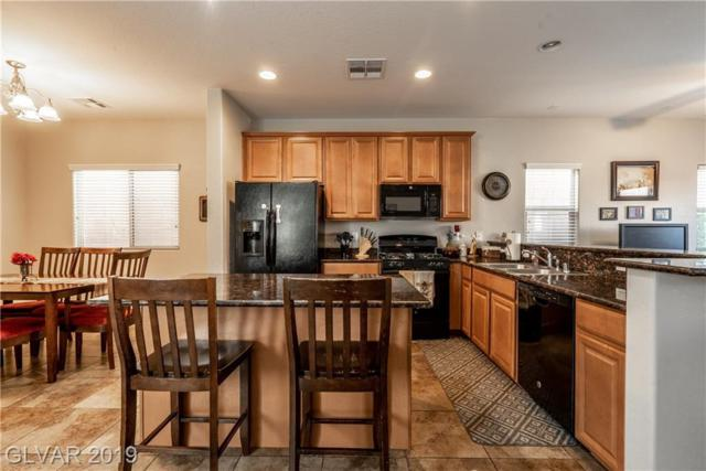 9032 Spotless, Las Vegas, NV 89149 (MLS #2069411) :: Vestuto Realty Group