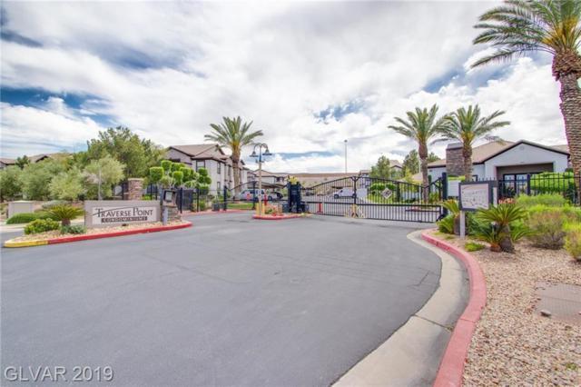 45 Maleena Mesa #613, Henderson, NV 89074 (MLS #2069673) :: Vestuto Realty Group