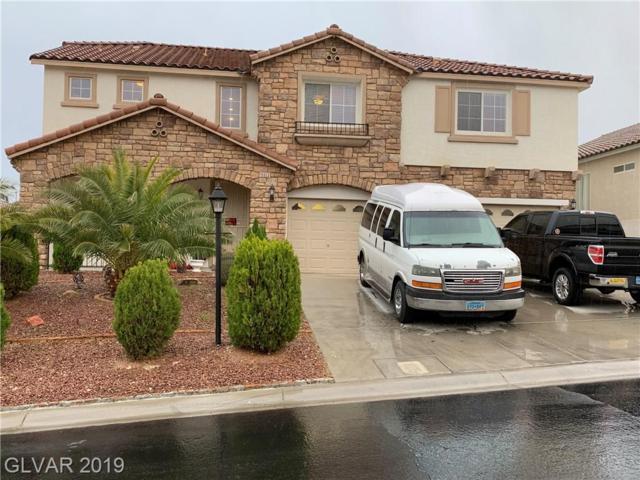 10663 Morning Harbor, Las Vegas, NV 89129 (MLS #2070008) :: Five Doors Las Vegas