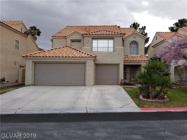 7775 Greenlake, Las Vegas, NV 89149 (MLS #2070012) :: The Snyder Group at Keller Williams Marketplace One