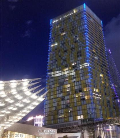 3726 Las Vegas Boulevard #2202, Las Vegas, NV 89158 (MLS #2070037) :: The Perna Group
