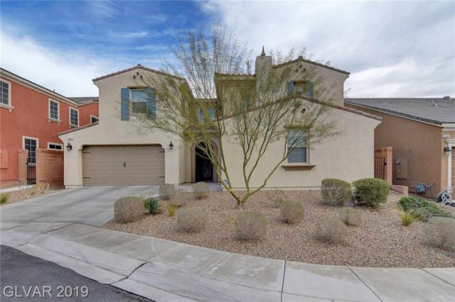 6548 Becket Creek, North Las Vegas, NV 89084 (MLS #2070166) :: Vestuto Realty Group