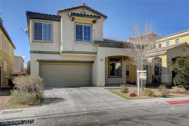 2613 Star Manor, North Las Vegas, NV 89030 (MLS #2070685) :: The Snyder Group at Keller Williams Marketplace One