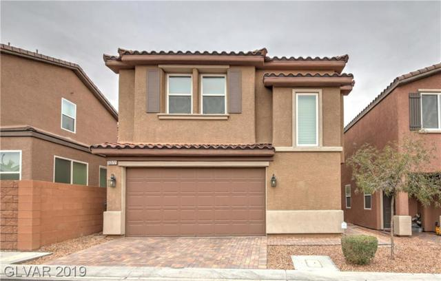 5377 Panaca Spring #0, Las Vegas, NV 89122 (MLS #2070699) :: The Snyder Group at Keller Williams Marketplace One