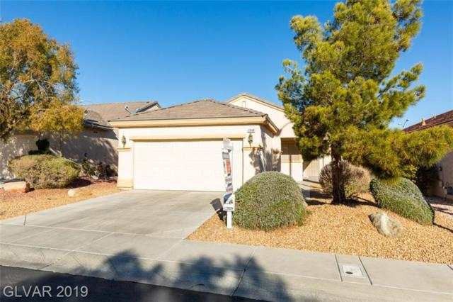 1848 Eagle Mesa, Henderson, NV 89012 (MLS #2070800) :: Vestuto Realty Group
