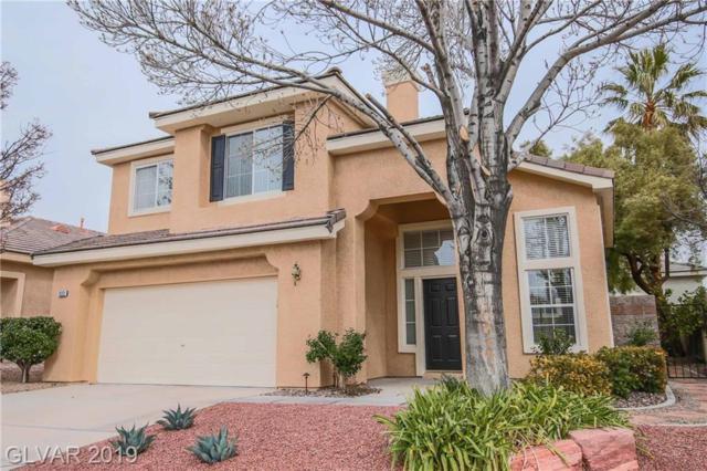 10320 Neopolitan, Las Vegas, NV 89144 (MLS #2070864) :: Five Doors Las Vegas