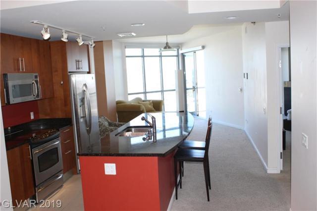 200 Sahara #3311, Las Vegas, NV 89102 (MLS #2071174) :: Vestuto Realty Group