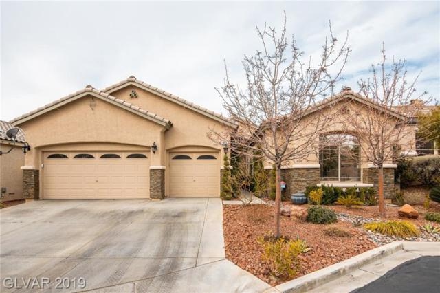 3277 Hedingham, Las Vegas, NV 89135 (MLS #2071305) :: Five Doors Las Vegas