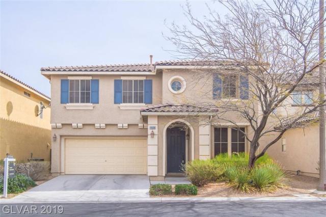 10608 Peach Creek, Las Vegas, NV 89179 (MLS #2071425) :: Five Doors Las Vegas