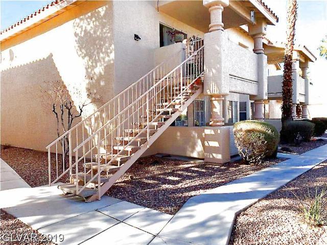 937 Falconhead #102, Las Vegas, NV 89128 (MLS #2071796) :: Vestuto Realty Group