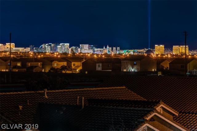 9336 Hosner, Las Vegas, NV 89178 (MLS #2072072) :: Vestuto Realty Group