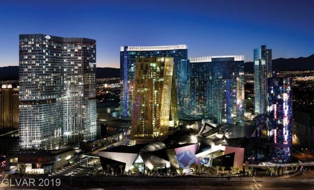 3722 Las Vegas #1601, Las Vegas, NV 89158 (MLS #2072080) :: The Snyder Group at Keller Williams Marketplace One