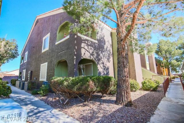 7950 Flamingo #1070, Las Vegas, NV 89147 (MLS #2072095) :: Trish Nash Team