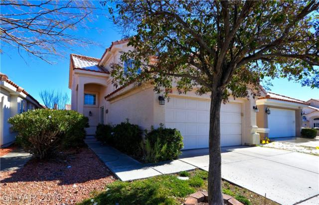 1124 Daytona, Las Vegas, NV 89117 (MLS #2072124) :: Vestuto Realty Group